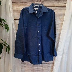 Van Heusen Button Up Long Sleeve Shirt